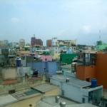 Ho Chi Minh City – Dislike