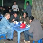 Vietnamesische Gaumenfreuden