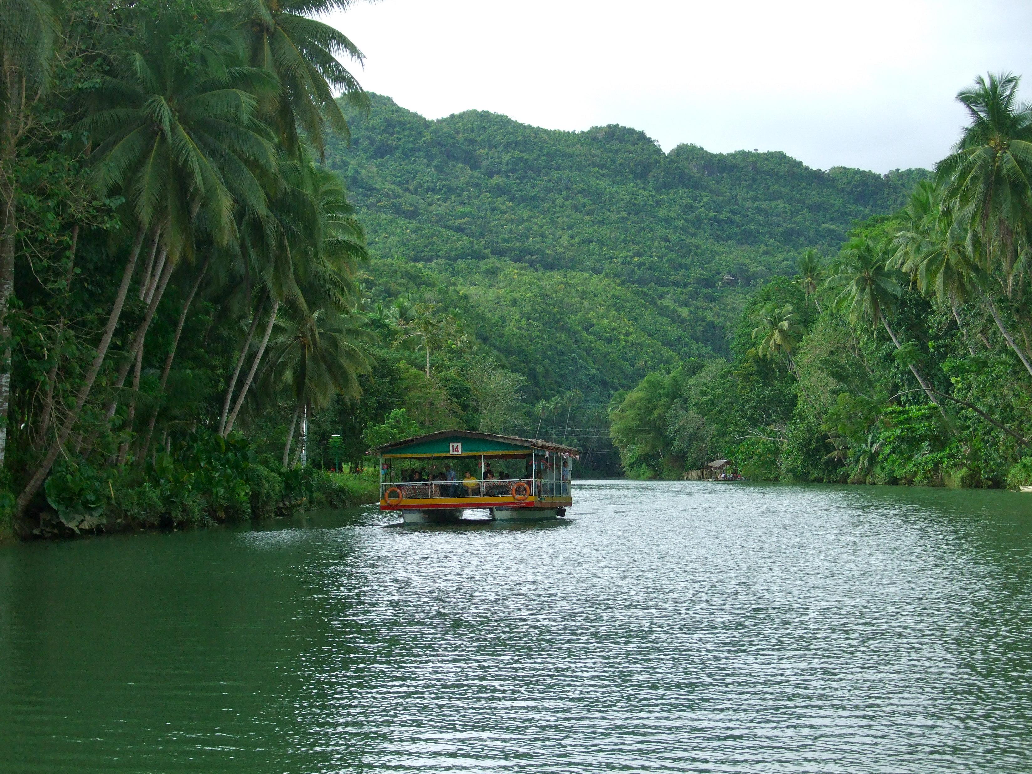 Loboc River Cruise (Bohol)