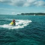 Jet Ski heizen (Boracay)