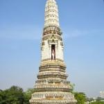 Tempel in Bangkok – Kennst Du einen, kennst Du alle