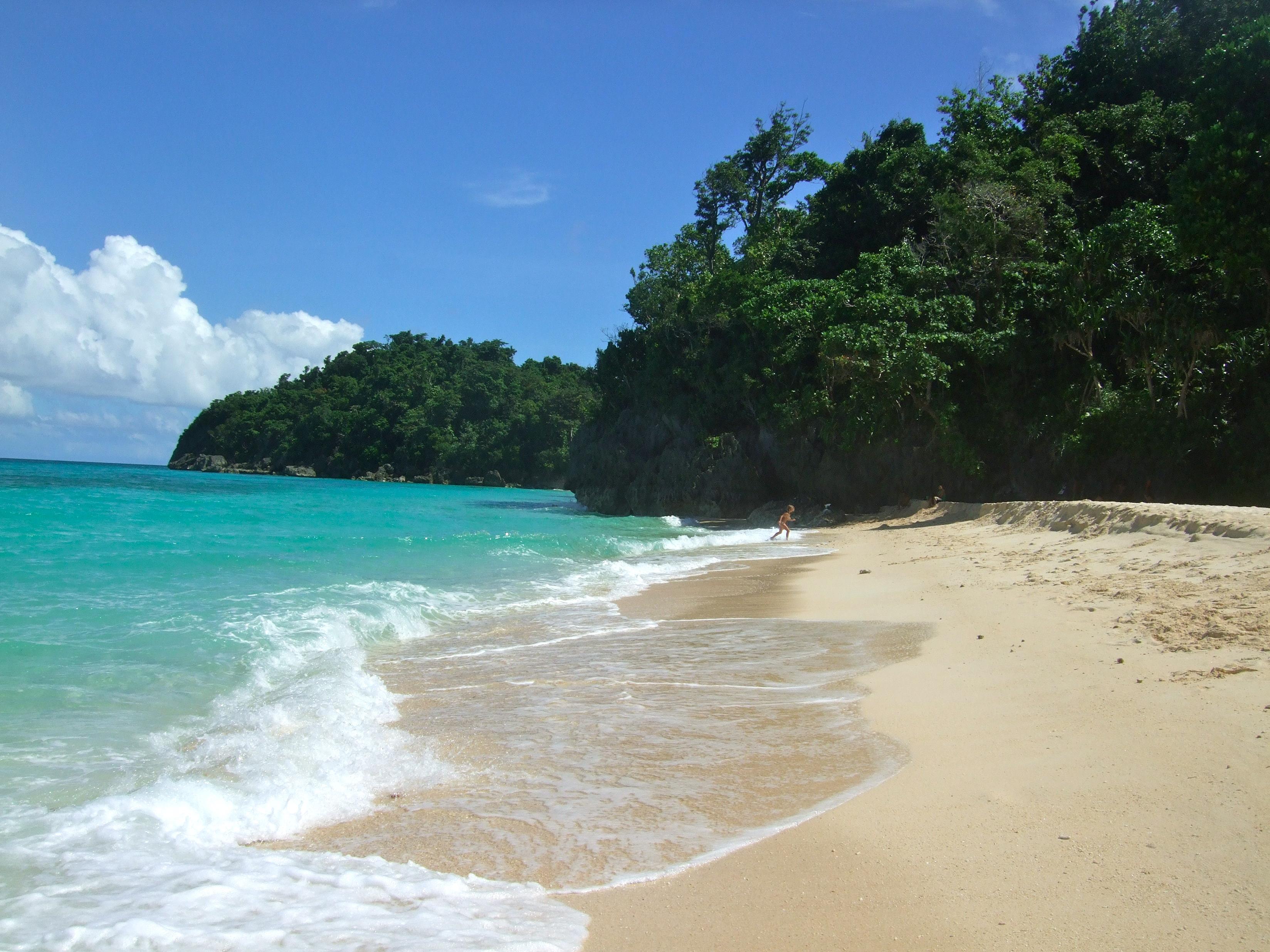 Traumstrände ohne Ende (Boracay)