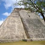 Uxmal – Die Pyramide des Zauberers