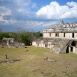 Palenque, Chicanna, Kohunlich