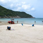 Had Rin Beach – Koh Phangan