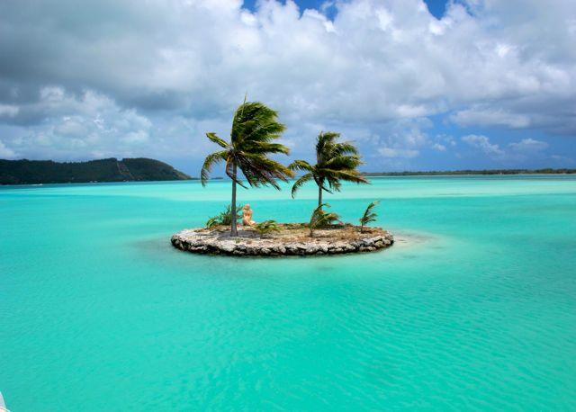 Bora Bora – Der größte Swimmingpool der Welt