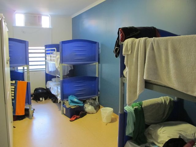 dein privater 10 bett dorm der reiseblog. Black Bedroom Furniture Sets. Home Design Ideas