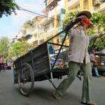 Kambodscha – Ganz schön viel Verkehr(t)