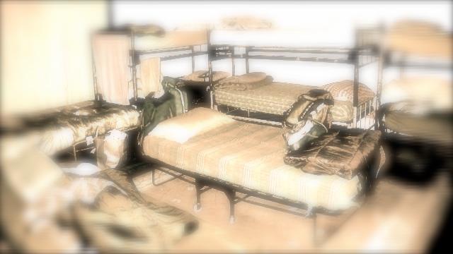 Dein privater 10-Bett-Dorm