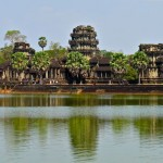 Angkor une fois