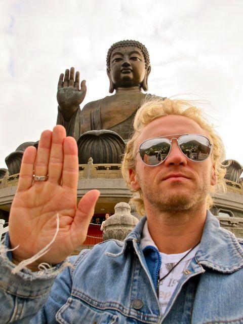 Giant Buddha – Größter wo gibt