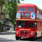 Erinnerungen einer Nanny an London, England