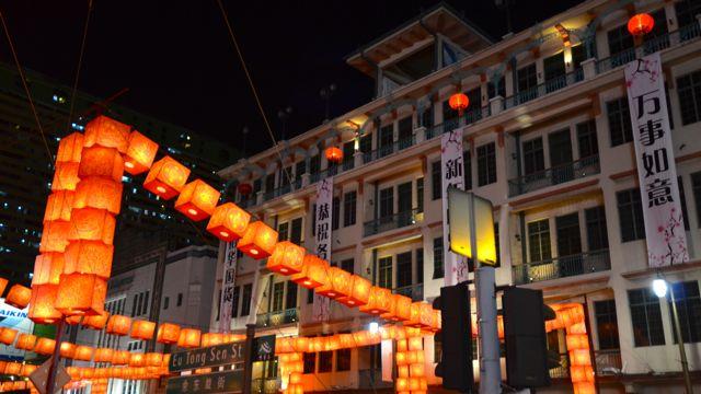 Jetzt bloß keine schwarze, chinesische Katze mit roter Mütze überfahren – Die wichtigsten Rituale zum Chinese New Year (Part II)