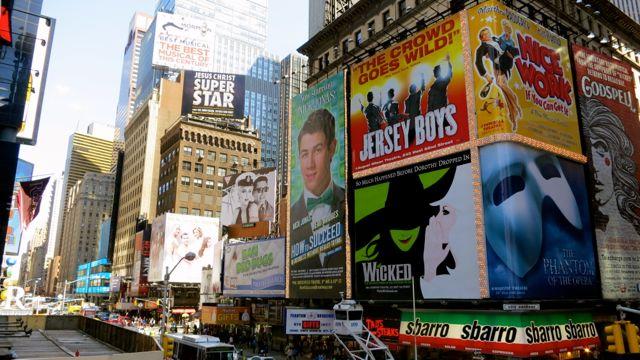 Die besten Musicalstädte