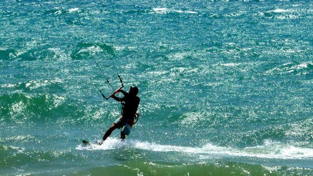 Mui Ne, Vietnam – Von coolen Kitesurfern und solchen, die es nie werden sollen