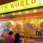 Bugis Street – Voll frittiert