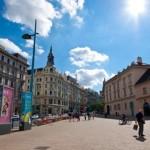 Kontinentaldrift auf dem AKASAA Festival Wien