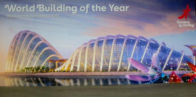 """World Building of the Year oder """"Die Suche des Reisenden nach Einzigartigkeit"""""""
