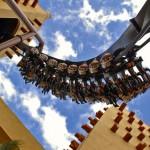 Deutschlands Top 6 Freizeitparks für Adrenalinjunkies