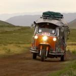 Der Weg ist das Ziel – Bus & Bahn vs. TukTuk & Katamaran