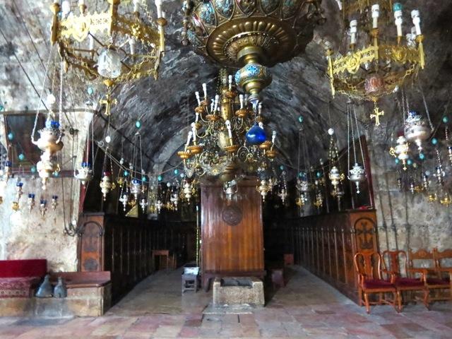 garten gethsemane jesus