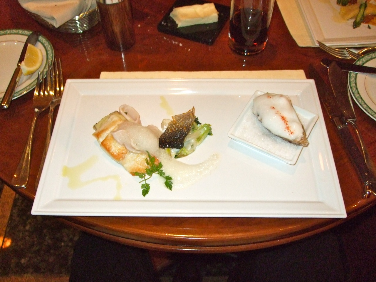 Four Seasons Hotel Prague with best restaurant of Prague