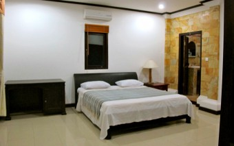 Mandhara Chico Bungalows – Bali (North)