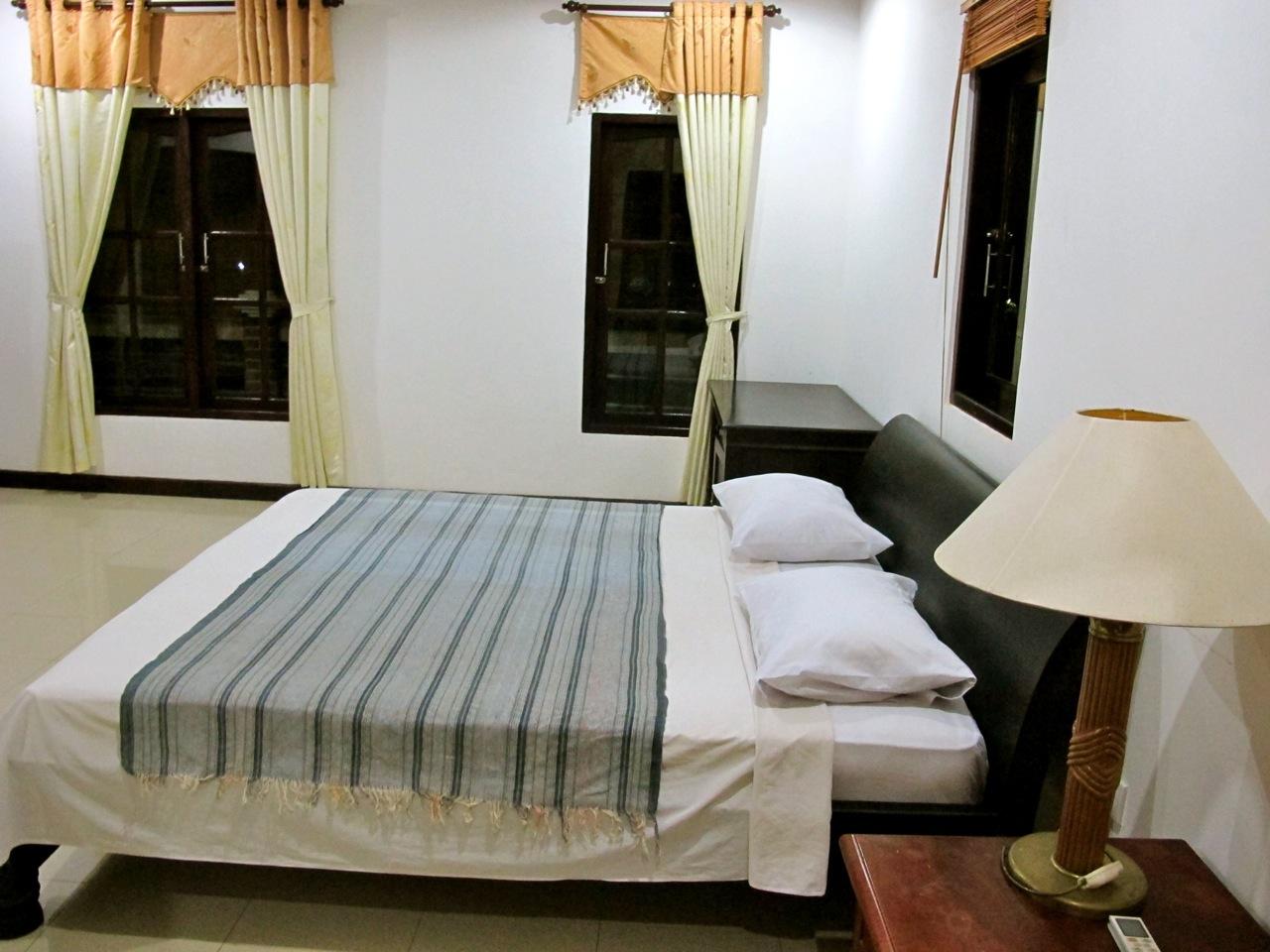 Mandhara Chico Bungalows president suite