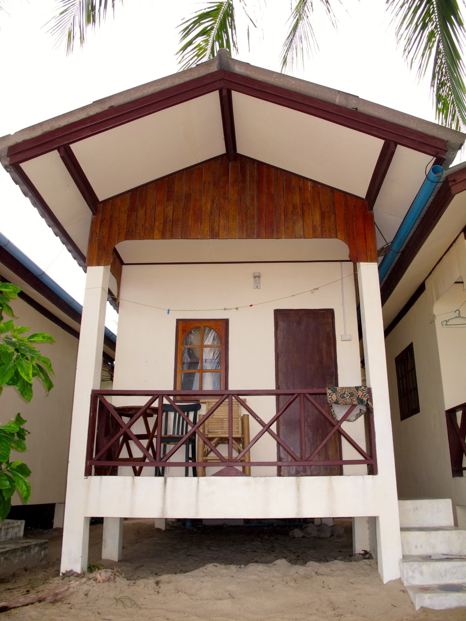 Beer´s House Bungalow Koh Samui