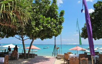 Nusa Indah – Lembongan Island
