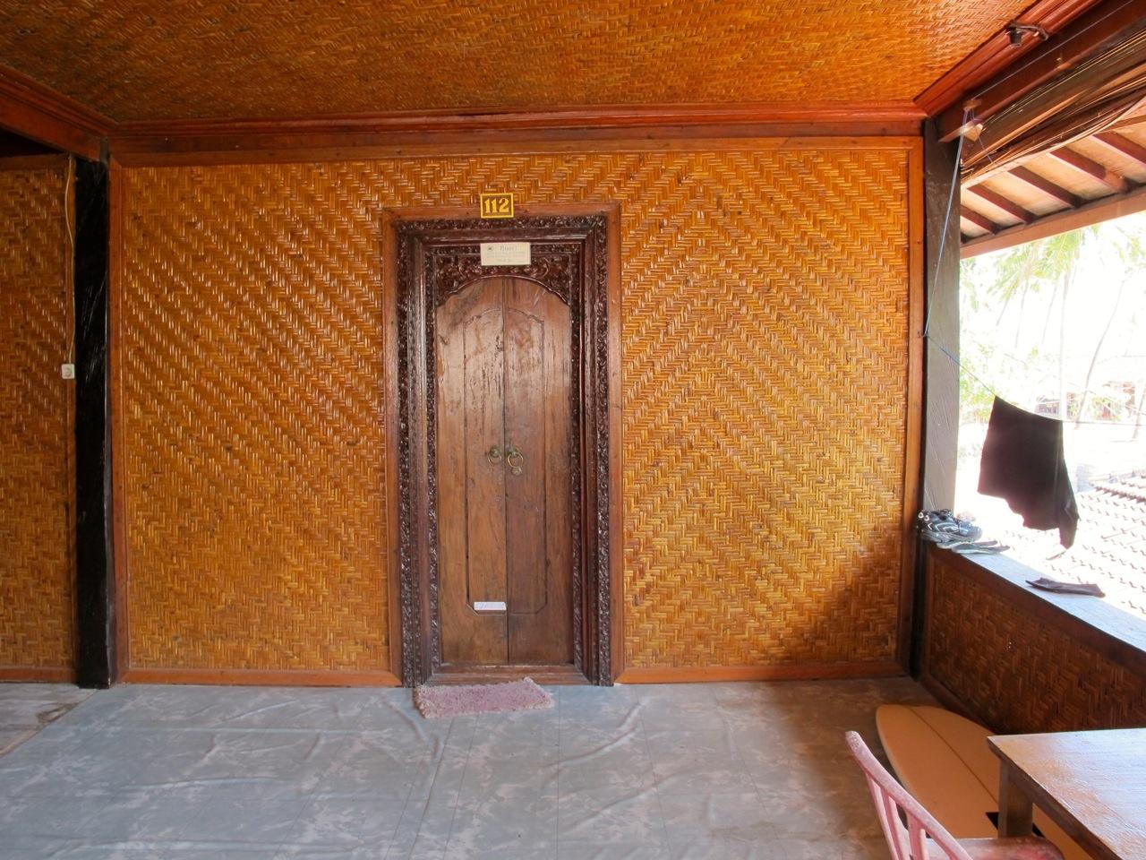 Nusa Indah Bungalows