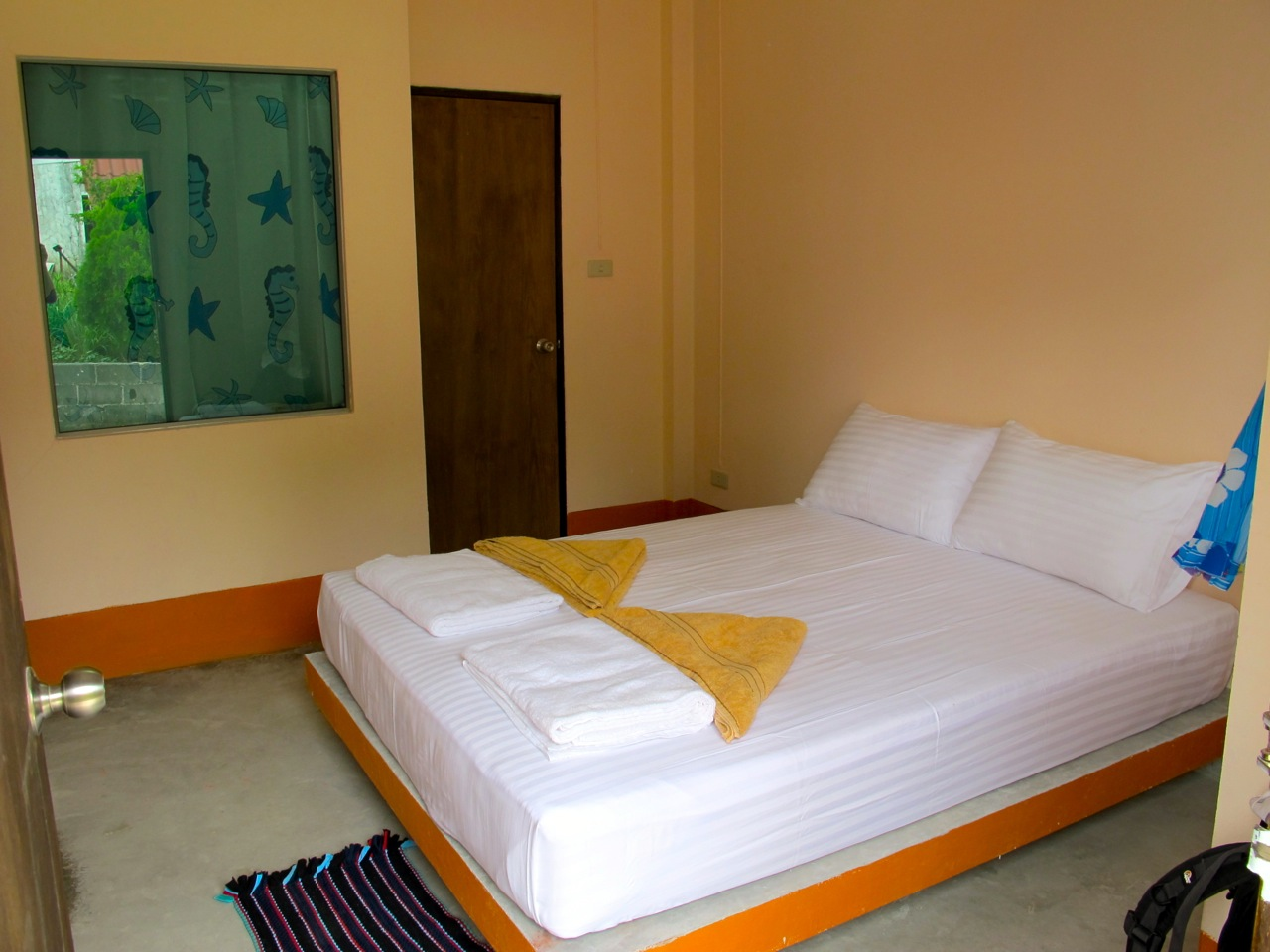 Haad Rin Guesthouse Koh Phangan