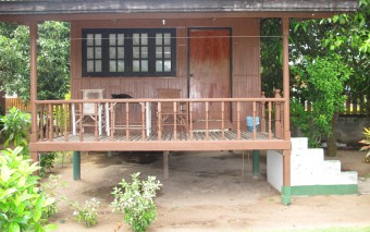 Lotus Resort – Koh Tao