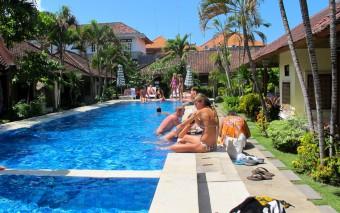 Gora Beach Inn – Bali (Kuta)