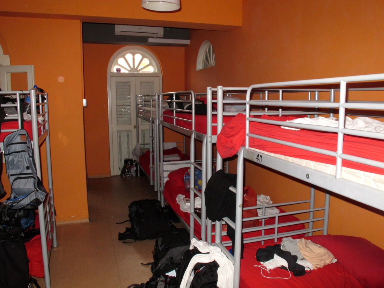 Hostel in Singapore