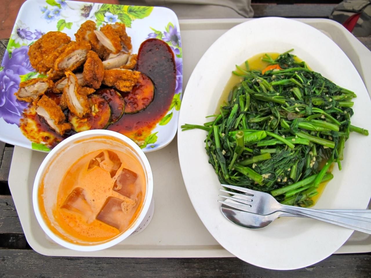 Makansutra food