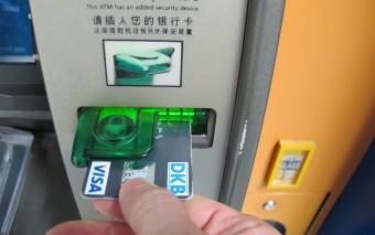Nie wieder Kontogebühren zahlen – auch nicht beim Geld abheben im Ausland