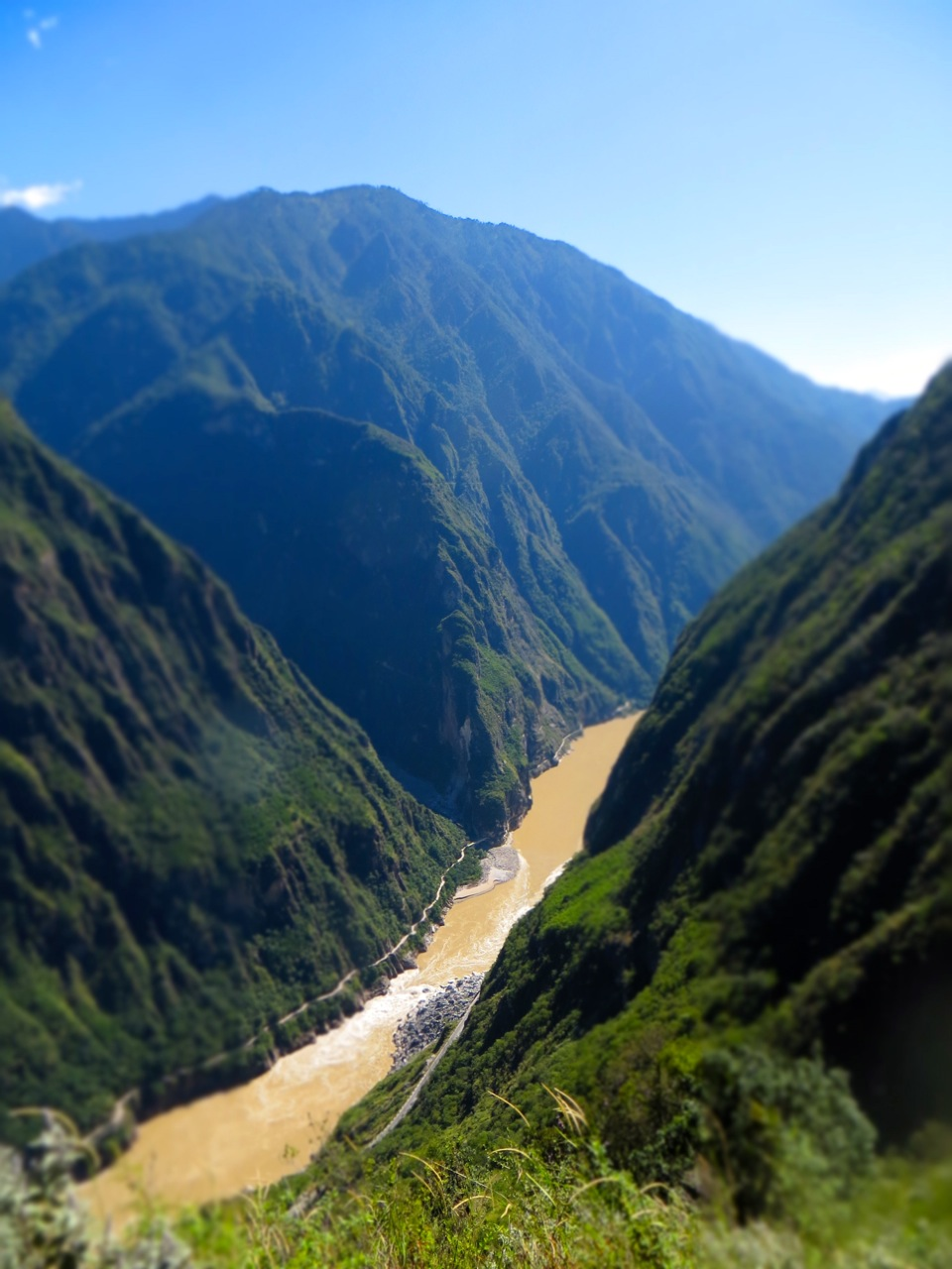 Trekking Yunnan
