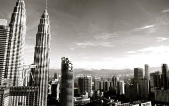 Grand Hyatt – Kuala Lumpur