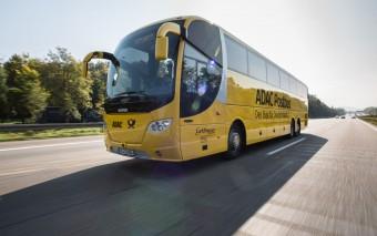 ADAC Postbus Busreisen – nur Fliegen ist schöner