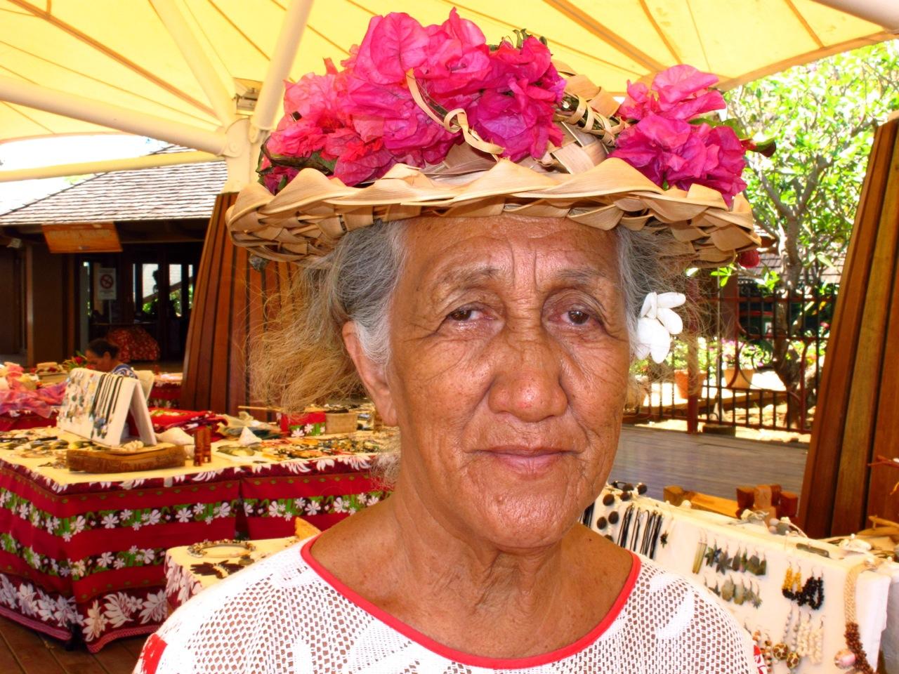 Tahiti Französisch Polynesien