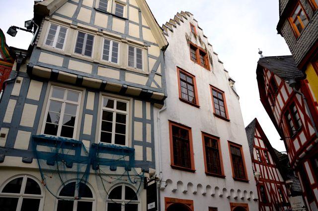 Limburgs Fachwerkhäuser