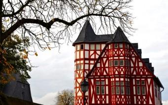 Limburger Dom & Altstadt – Ein Hauch von Mittelalter