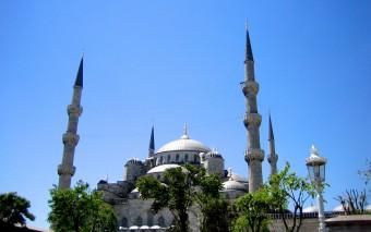 Oh, wie schön ist Istanbul