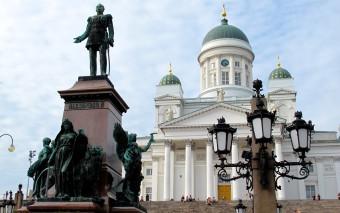 Helsinki ROCKT! Die TOP 10 Sehenswürdigkeiten Helsinkis