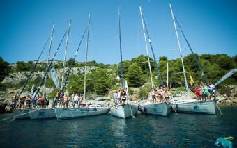 Mit coolen Leuten per Segelyacht durch die östliche Adria – sei dabei!