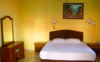 New Arena Hotel – Bali – Indonesia