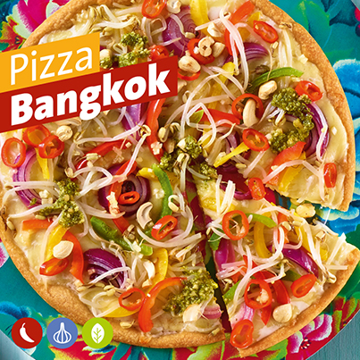 Joeys Pizza Bangkok