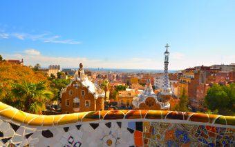10 Tipps für einen Romantikurlaub oder ein Honeymoon in Barcelona