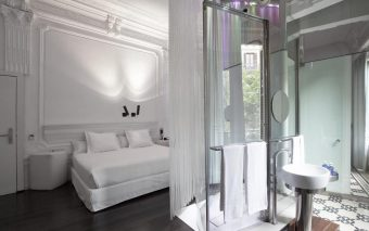 chic&basic Born Hotel – Barcelona, Spain